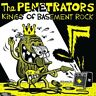 The Penetrators - Kings of Basement Rock [New Vinyl]