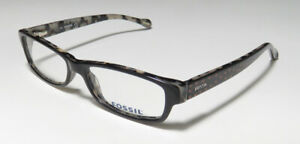 FOSSIL CAYLEE STYLE SUITABLE FOR WORK/OFFICE SOLD WITH ORIGINAL CASE EYEGLASSES