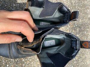 Ariat Heritage III Zip Paddock Boot women's 9