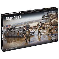 [New] Mega Bloks Call of Duty Legends: Landing Craft Invasion 6829