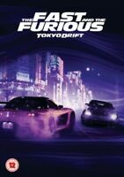 Nuovo Fast & Furious 3 - The Fast And The Furious - Tokyo Drift DVD