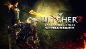 The Witcher 2 Enhanced Edition | Steam Key | PC | Digital | Worldwide |