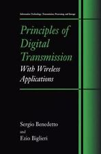 Information Technology Transmission, Processing and Storage: Principles of...