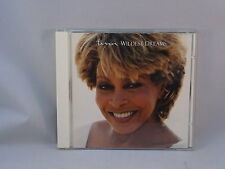 CD TINA TURNER WILDEST DREAMS NUOVO ORIGINALE NEW ORIGINAL