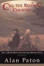 Cry, The Beloved Country Alan Paton Paperback