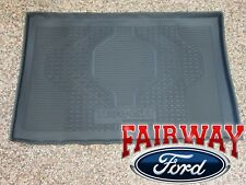 14 thru 15 Transit Connect OEM Genuine Ford Cargo Area Protector Mat Liner SWB
