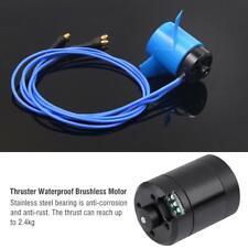 F2838-350KV Underwater Thruster Motor RC Model Waterproof Brushless Motor