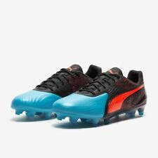 PUMA ONE 19.1 CC FG/AG - Football Boots - Men's US 10.5 / UK 9.5 / EUR 44