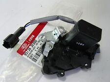 SORENTO 02-08 GeNuiNe DOOR LOCKING ACTUATOR FRONT 957363E000