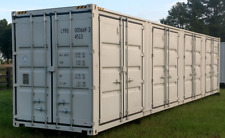 40 Foot Storage Shipping Container