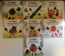 THE FROOBLES by Ella Davies PB 2012