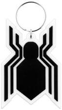 SPIDER-MAN SPIDERMAN Homecoming - Symbol - Keychain Schlüsselanhänger Keyring