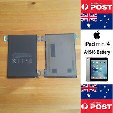 New Quality Apple iPad mini 4 - A1546 Battery 5124mAh  - Local Seller Free Post
