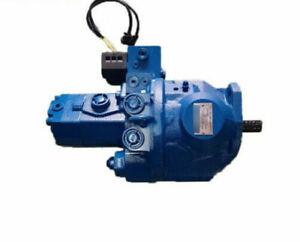 2401-9286 2401-9231 pump assy fits solar 55,dh80-7 dh60-7 t5vp2d25 ap2d25