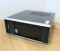 Novatech Window 10 SFF Desktop PC Intel i5 4th Gen 3.1GHz 4GB RAM 128GB SSD WiFi