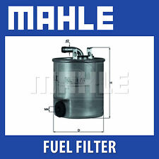 Mahle Fuel Filter KL174 (Mercedes Sprinter, Vito CDI Models)
