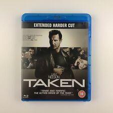 Taken (Blu-ray, 2009)