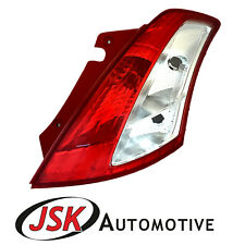 Genuine Suzuki Rear Light Driver Side for Swift 2010-2017 Right Hand Tail Lamp