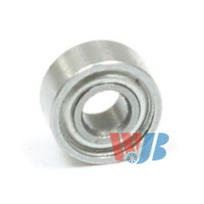 Miniature Ball Bearing WJB 682-ZZ With 2 Metal Shields 2x5x2.3mm