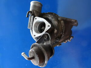 Turbolader HYUNDAI Terracan 2.9 CRDi 4WD J3 CR 163PS 120KW 28201-4X710