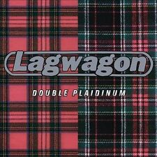 NEW Double Plaidinum (Audio CD)