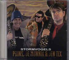 Promo CD singel Prins, De Munnik&Den Tex- Stormvogels coll item