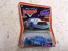 Disney Pixar Cars Dinoco Chick Hicks (SUPERCHARGED) **GENUINE*SEALED** P142-B8