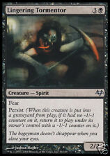 4x Lingering Tormentor - - Eventide - - mint