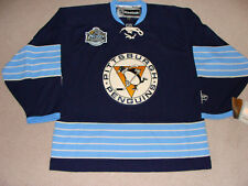 Pittsburgh Penguins '11 Winter Classic Hockey Jersey XL