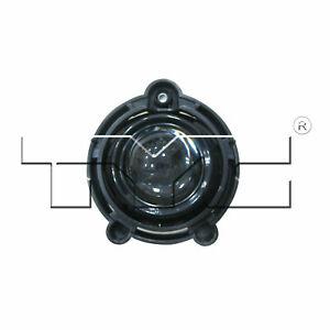 TYC 19-5855-00-9 CAPA Certified Fog Light Assembly