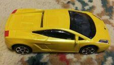 Maisto 1/43  Lamborghini Gallardo Diecast Model Toy Car