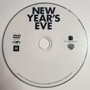 New Year's Eve | DVD Movie | Michelle Pfeiffer, Robert De Niro | Unoriginal Case
