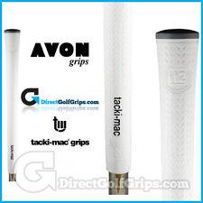 Avon Tacki-Mac Itomic it2 Grips - White x 9