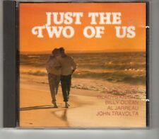(HO155) Just The Two Of Us, 16 tracks various artists - CD