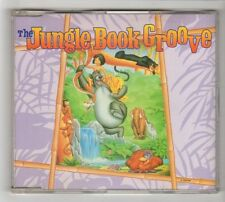 (HC226) The Jungle Book Groove - 1993 CD