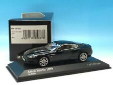 MINICHAMPS ASTON MARTIN DB9 JET BLACK 400 137322 1/43