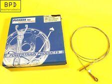 54-63 VW Beetle Clutch Cable PIONEER CA-812