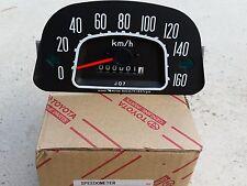 Toyota BJ40 BJ42 FJ40 FJ45 HJ45 HJ47 Land Cruiser 7 digit speedometer NEW