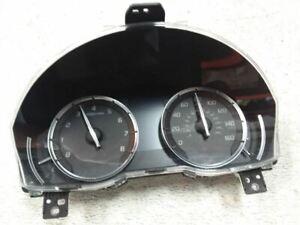 TLX       2019 Speedometer 237409