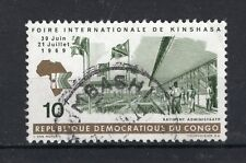 CONGO 691° gestempeld 1969