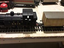00 Gauge Hornby L.N.E.R. 0-6-0 Loco Engine  with 4 Carriages