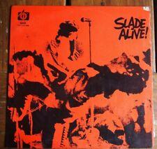 LP - Slade, Slade Alive! - SAS Cat# TEP 514-806