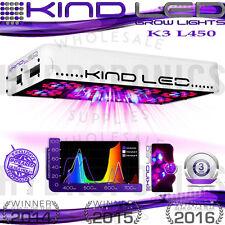 Kind LED Grow Lights - K3 Series L450 - Authorized Kind LED Retail Store Seller!