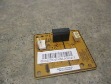 Samsung Refrigerator Dispenser Board Part # Da92-00701A