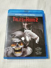 TALES FROM THE HOOD 2 NEW BLU-RAY/DVD No Digital RARE! Spike Lee