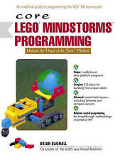 Core LEGO MINDSTORMS Programming: Unleash the Power of the Java Platform: Progra