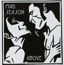 Above - Mad Season CD COLUMBIA