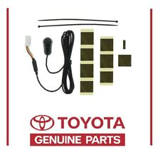 GENUINE TOYOTA 2012-2014 SCION IQ ACCESSORY MICROPHONE KIT