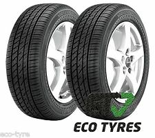 2X Tyres 185 65 R15 92 XL Bridgestone DriveGuard RFT ROF SSR Run Flat E A 69dB