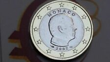Monete monegasce in euro
